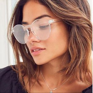 Mono Cut Glasses, Urban Outfitters
